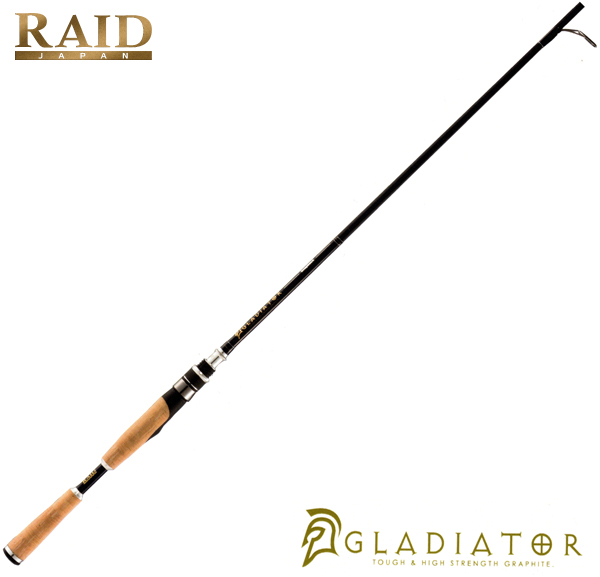 Reid Japan ( RAIDJAPAN ) Gladiator g-64UL+S snap back