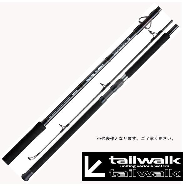 テイルウォーク(tailwalk) オキナワマンビカ(MANBIKA) 100SXH【大型商品】