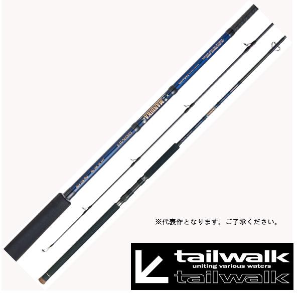 尾巴走 (tailwalk) 人维克 (MANBIKA) 96 M