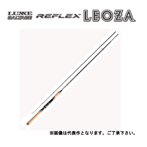 Luxze sorted ( LUXXE SALTAGE ) and will be the reflex Losa ( REFLEX LEOZA ) 89 ML