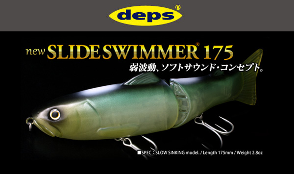 深度(deps)New放映裝置遊泳者175#15裸體黑色