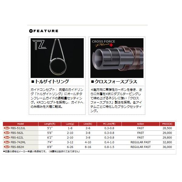 主要工艺 (工艺专业) 微弱女妖 (女妖) FBS-622 L