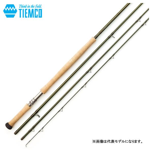 ティムコ ユーフレックス インファンテツーハンド TH 1266-4 Infante Two-Hand Rod 【お取り寄せ商品】【大型商品】