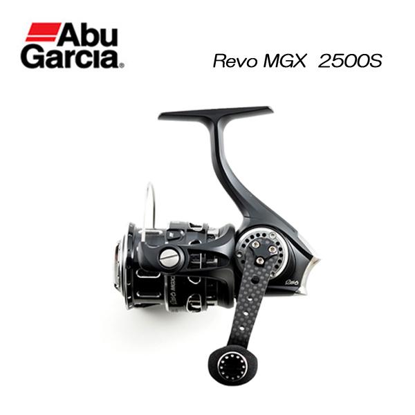 アブガルシア レボ MGX 2500S【送料無料!】