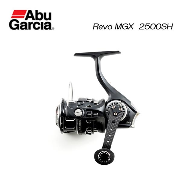 アブガルシア レボ MGX 2500SH【送料無料!】