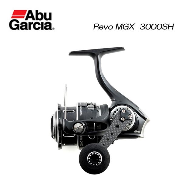 アブガルシア レボ MGX 3000SH【送料無料!】