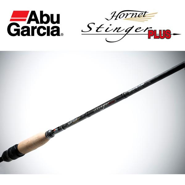 アブガルシア ホーネットスティンガープラス HSPS-672UL+ MGS ABU <お取り寄せ商品>【大型商品】