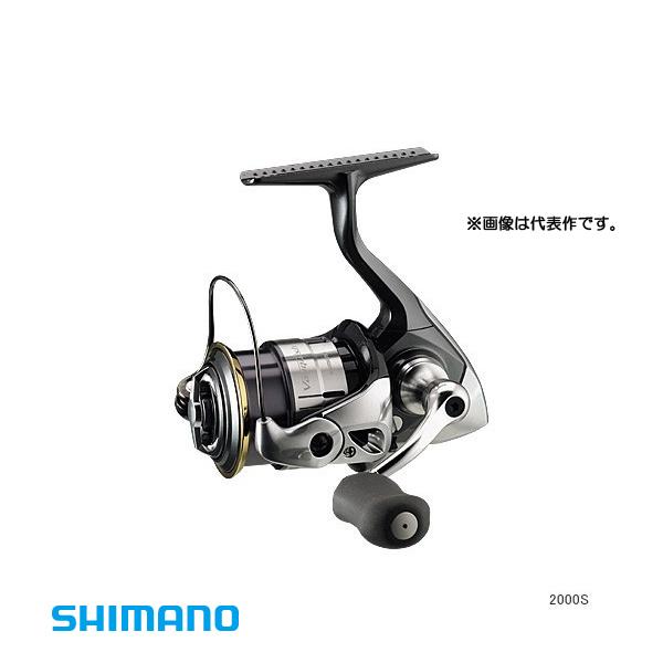 Shimano 12 vankisshu 2500S SHIMANO Vanquish