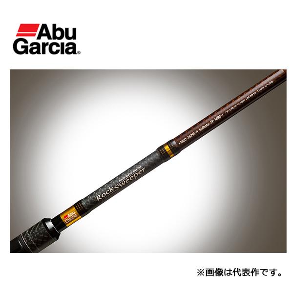 アブガルシア ロックスイーパー キジハタ NRC-762M-H Kizihata-SP MGS ABU Rock Sweeper 【大型商品】