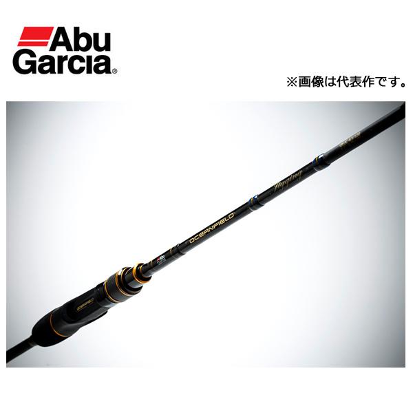 アブガルシア オーシャンフィールド ジギング OFJC-63/120 ABU OCEANFIELD Jigging 【メール便NG】【大型商品】