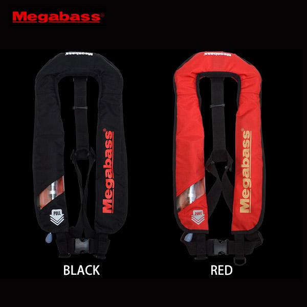 メガバス ライフセーバー ジャケットタイプ Megabass LIFE SAVER 【送料無料】
