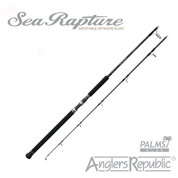 アングラーズリパブリック パームスエルア シーラプチャー SRGS-78MH Anglers Republic Sea Rapture 【大型商品】