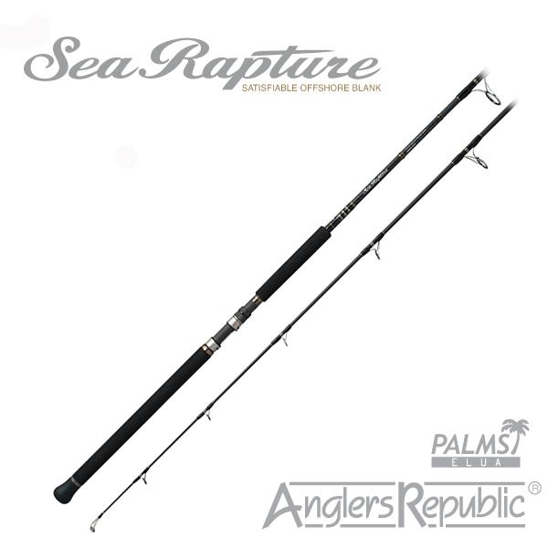 アングラーズリパブリック パームスエルア シーラプチャー SRGS-83H Anglers Republic Sea Rapture 【大型商品】