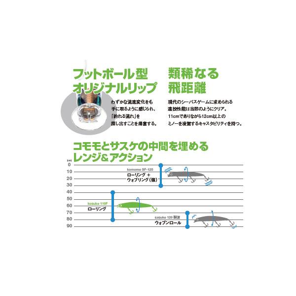 Amus design AIMA Kosuke 110F ima kosuke110F