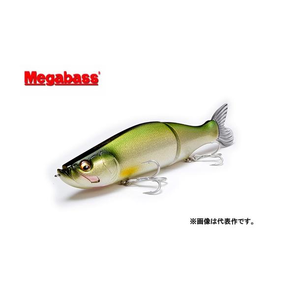 メガバス アイスライド 262T Megabass I-SLIDE262T 【メール便NG】【お取り寄せ商品】