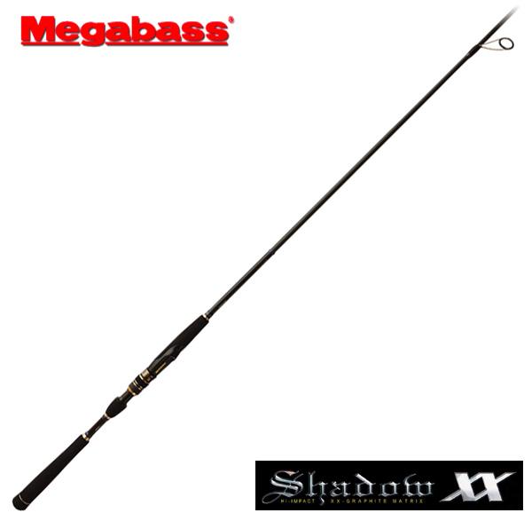 メガバス シャドウXX SXX-87ML NEWモデル Megabass SHADOW XX 【お取り寄せ商品】【大型商品】