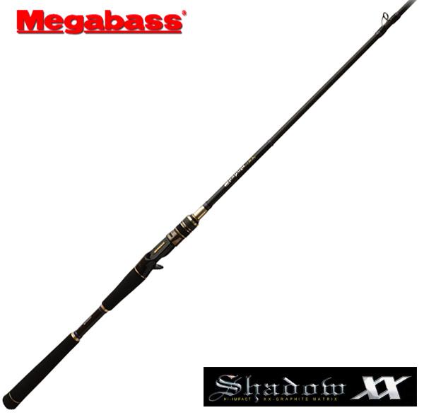 メガバス シャドウXX SXX-80HC NEWモデル Megabass SHADOW XX 【お取り寄せ商品】【大型商品】