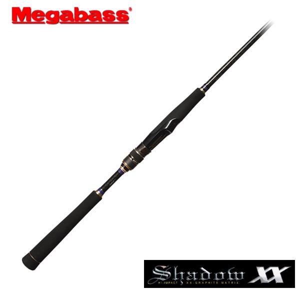メガバス シャドウXX SXX-78L NEWモデル Megabass SHADOW XX 【お取り寄せ商品】【大型商品】