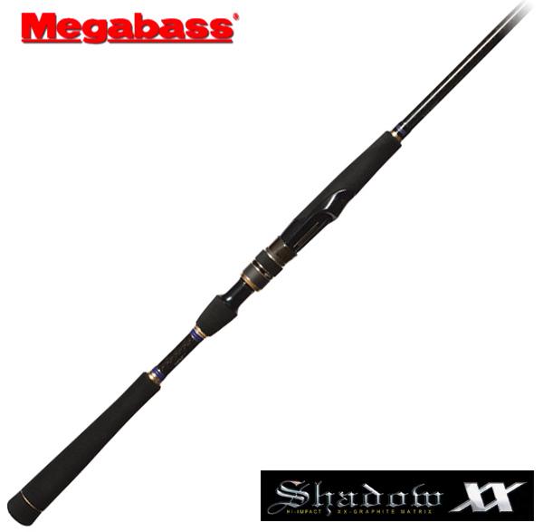 メガバス シャドウXX SXX-96ML NEWモデル Megabass SHADOW XX 【お取り寄せ商品】【大型商品】
