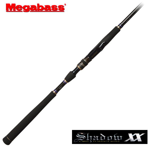 Megabus shadow XX SXX-110M NEW model Megabass SHADOW XX