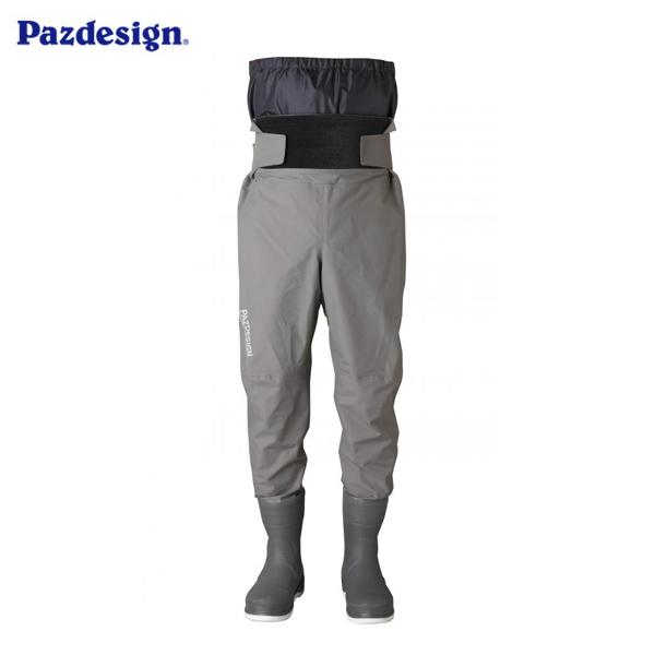 巴斯設計適合的 BS 高涉禽氈穗竹炭 PAZDESIGN PBW 417