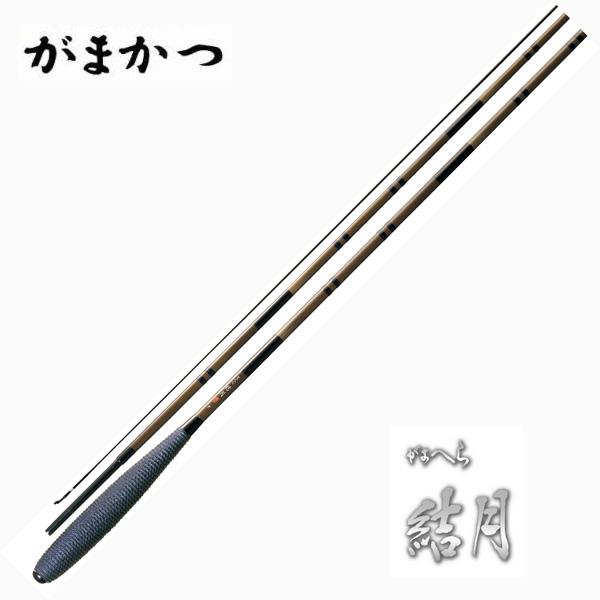 がまかつ がまへら 結月 9 Gamakatsu 【大型商品】