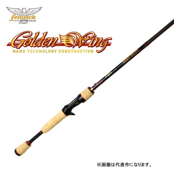 フェンウィック ゴールデンウイング GW 68CML J fenwick Golden Wing 【大型商品】