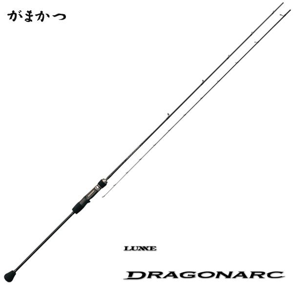がまかつ ラグゼ ドラゴンアーク B66L 【大型商品 送料1080円】【お取り寄せ商品】