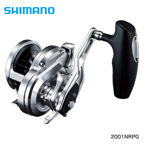 【10%OFF】 シマノ New 17オシアジガー SHIMANO シマノ 2001NRPG 左 SHIMANO NEW 17OCEA 17OCEA JIGGER 2001NRPG Left【送料無料】【お取り寄せ商品】, DREAM GATES SPORTS:d69f8c49 --- construart30.dominiotemporario.com