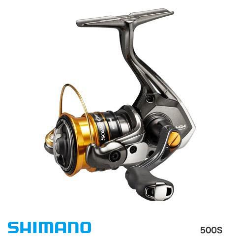 シマノ New ソアレ CI4+ 500S SHIMANO Soare CI4+ 500S 【送料無料】【お取り寄せ商品】