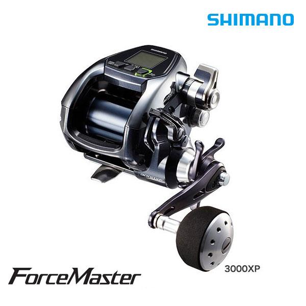 シマノ 17フォースマスター 3000XP 【送料無料】【お取り寄せ商品】