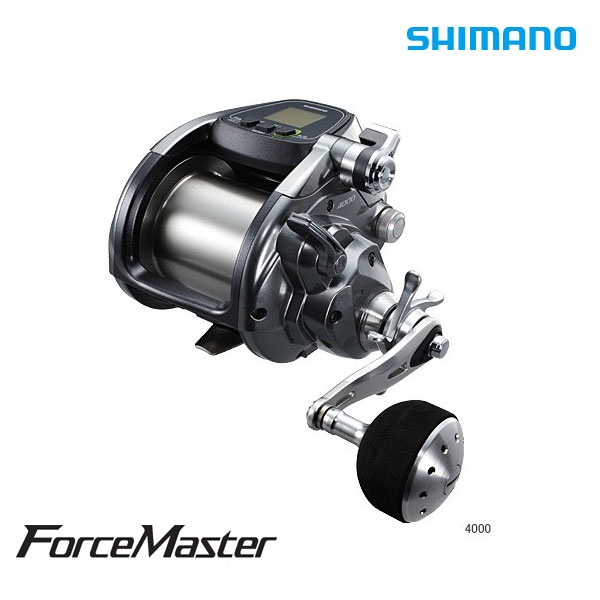 シマノ フォースマスター 4000 【送料無料】【お取り寄せ商品】
