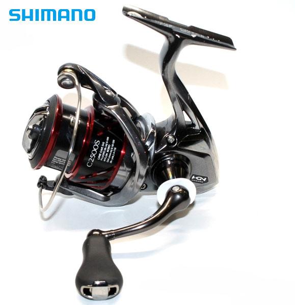 シマノ 16ストラディックCI4+ C2500S 【送料無料】【お取り寄せ商品】