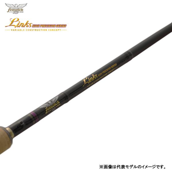 フェンウィック リンクス LINKS 63CLJ(B.F.S) 【大型商品】