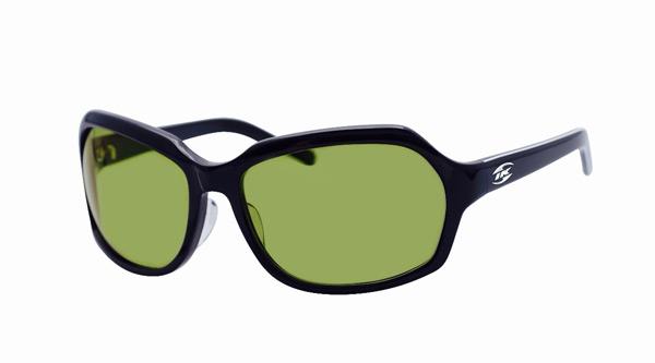 【2020セール】イマカツ IK-705 バカラック2 偏光サングラス #6 ブラック・ホワイトサイドライン【送料無料】