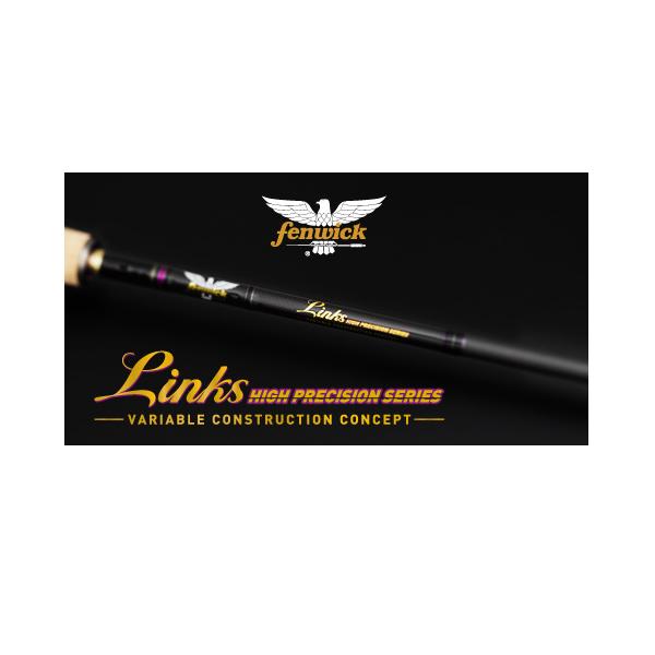 ティムコ フェンウィック リンクス LINKS73SLP+-2J Long Shooter Special 【大型商品】【お取り寄せ対応商品】