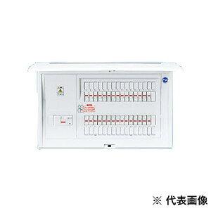 パナソニック 住宅分電盤 リミッタースペースなし 出力電気方式単相3線 露出・半埋込両用形 回路数38+回路スペース2 75A コスモパネルコンパクト21 BQR87382