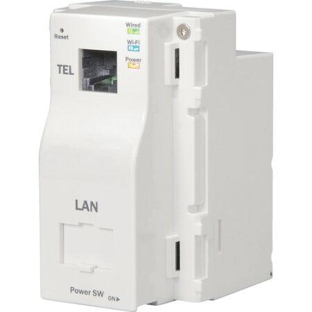 因幡電機産業 abaniact(アバニアクト) Wi-Fi AP Unit AC-WAPUM-300-KIT 無線LANアクセスポイント