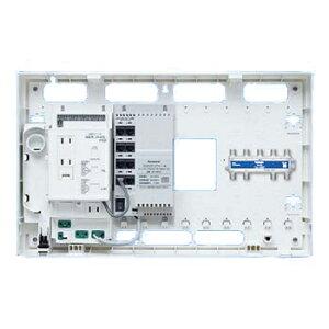 パナソニック マルチメディアポートS ギガ 分配器 WTJ5366