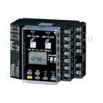 パナソニック 24時間式タイムスイッチ JIS協約型・3P 自動点滅器連動型 電子式 AC100V用 片切2回路 TBE612