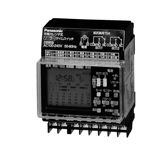 パナソニック 年間カレンダ式ソーラータイムスイッチ JIS協約型・3P 電子式 2回路型 TB855201K