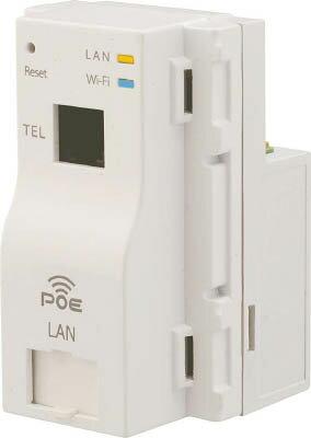 Abaniact (アバニアクト)因幡電機産業 WiFi AP ユニット AC-PD-WAPUM 無線LANアクセスポイント