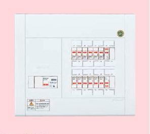 パナソニック 住宅分電盤 エコキュート・IH対応 リミッタースペースなし 10+2 40A BQW84102B2