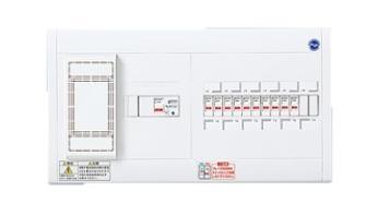 パナソニック 1次送り(100V)回路付住宅分電盤 リミッタースペース付 露出形 ヨコ1列 回路数10+回路スペース2 50A 《スッキリパネルコンパクト21》 BQWB351021