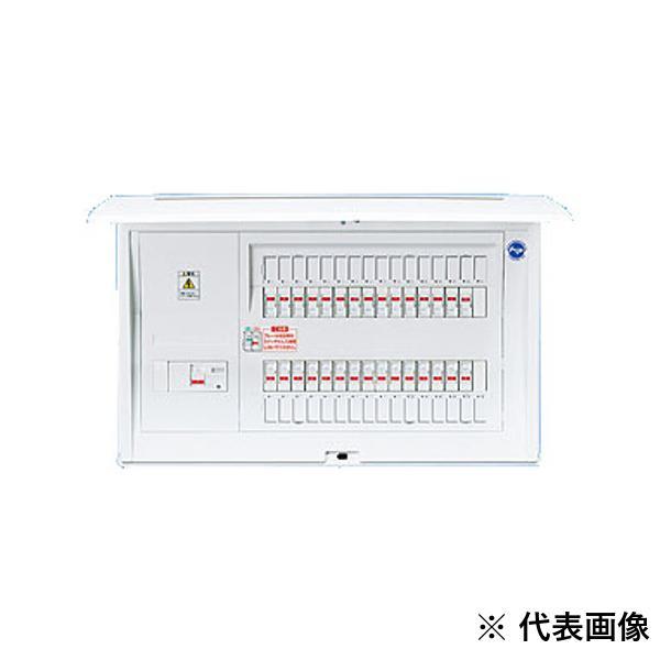 パナソニック 住宅分電盤 リミッタースペースなし 出力電気方式単相3線 露出・半埋込両用形 回路数30+回路スペース2 100A コスモパネルコンパクト21 BQR810302