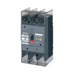 パナソニック Panasonic 漏電ブレーカ(モータ保護兼用) BJW-250型 3P3E 250A 30mA (端子カバー付) BJW32503K