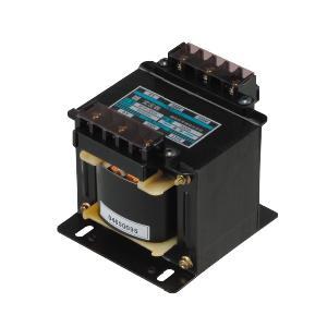 WTP-500AJB JAPPY(ジャッピー)因幡電機産業 低圧トランス単相複巻(ケースなし)一次電圧:200・220V ⇒ 二次電圧:100・113V