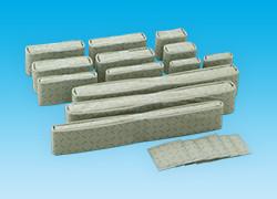 JAPPY(ジャッピー)因幡電気産業 ファイヤープロシリーズ 耐火ピロー壁工法 適合開口穴(mm)400×200 IKP-4020