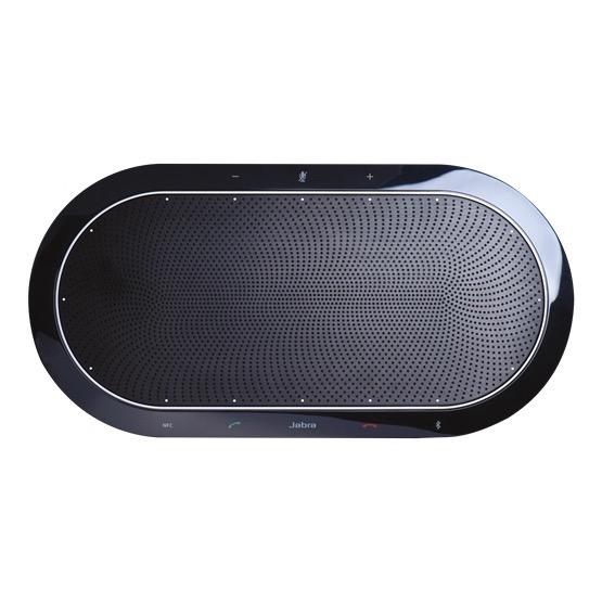 GNオーディオジャパン JABRA USB・Bluetooth・3.5mmピンプラグ接続対応 スピーカーフォン JABRA SPEAK 810 UC (商品番号:7810-209)