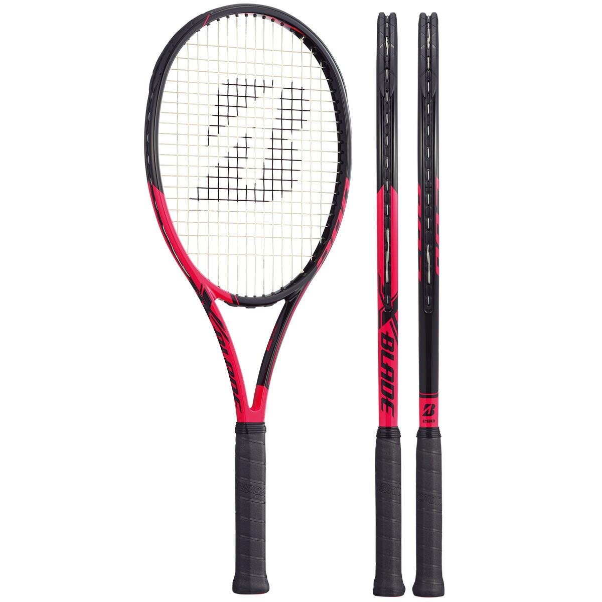 ブリヂストン BRIDGESTONE 硬式テニスラケット X-BLADE BX 280 エックスブレード ビーエックス 280 BRABX4
